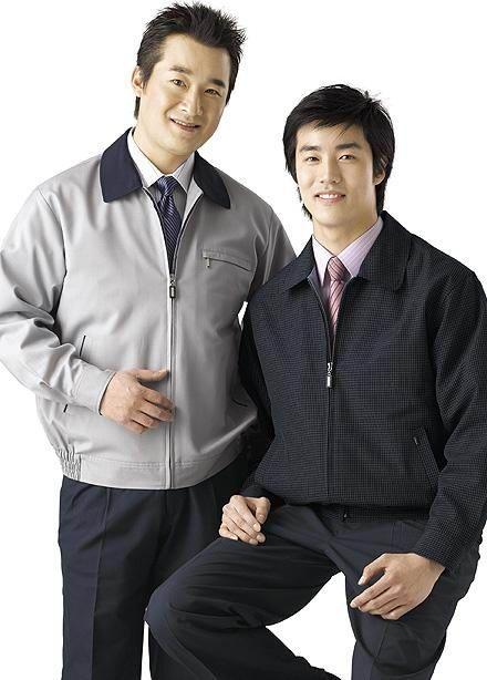 工程夹克衫
